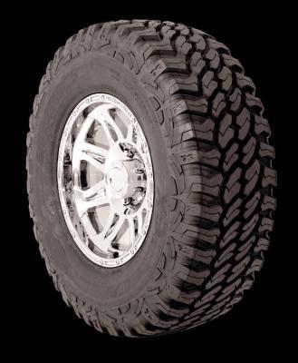 Xtreme Mud Terrain Radial Tires