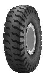 ELV-4B Tires